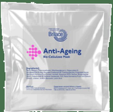 Anti-Ageing Bio-Cellulose Mask
