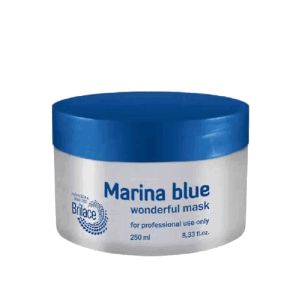 Marina Blue Wonderful mask (regenerating mask)