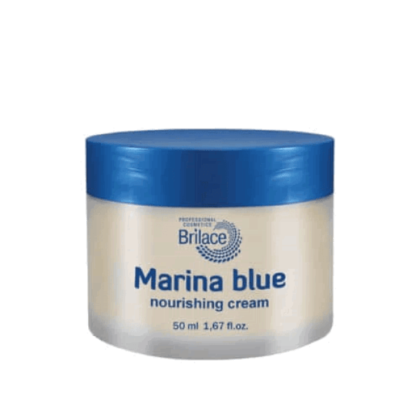 Marina blue Nourishing cream