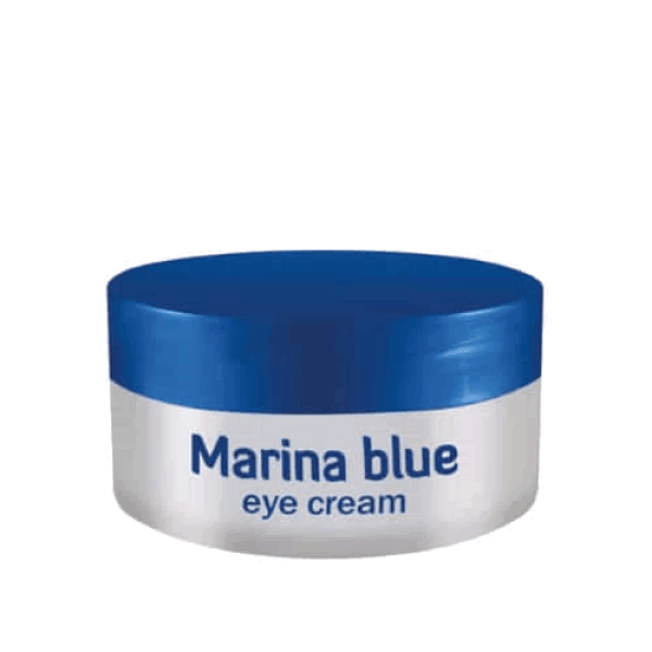 Marina blue eye cream