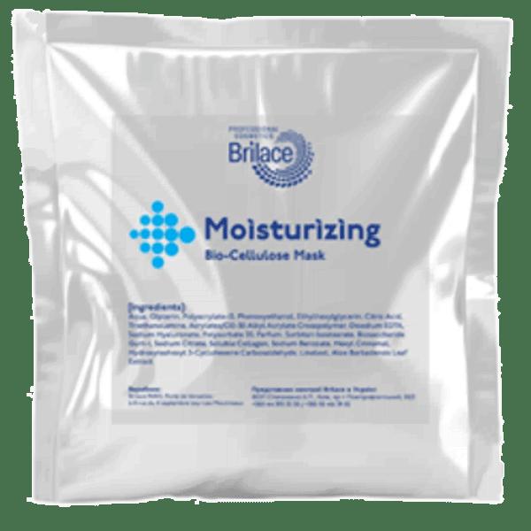 Moisturizing Bio-Cellulose Mask