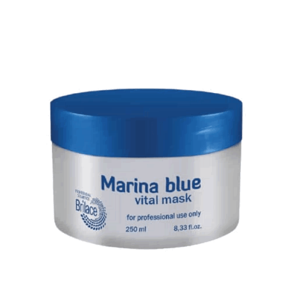 Marina Blue Vital mask anti-aging mask