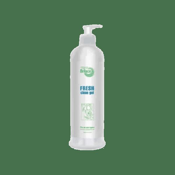 Fresh clean gel (for face washing)