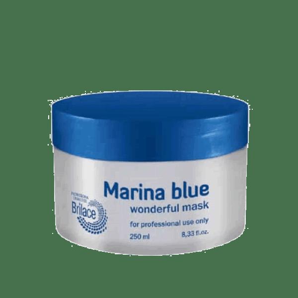Marina Blue Wonderful mask (regenerating mask)