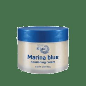 Marina blue Nourishing cream