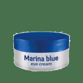 Marina blue eye cream