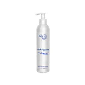 AHA Formula Balancing Cleanser (gel for washing with AHA acids)