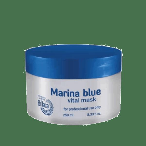 Marina Blue Vital mask anti-aging mask